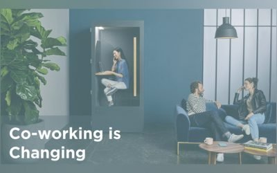 Co-Working webinar on industry changes
