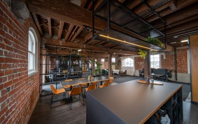 2020 Trends Shaping Coworking Spaces