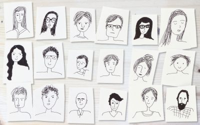 Coworking characters – Which one are you?
